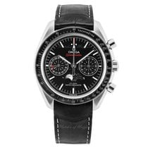 Omega Speedmaster Professional Moonwatch Moonphase Steel 44.25mm Black United Kingdom, London