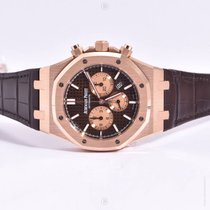 Audemars Piguet Royal Oak Chronograph 41 Brown 26331OR