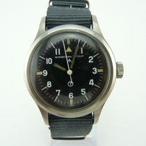 IWC Pilots  Military Vintage