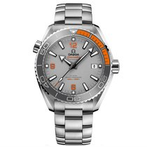 Omega Seamaster 21590442199001 Watch