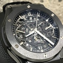 ウブロ (Hublot) AEROFUSION BLACK MAGIC