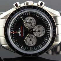 Omega Speedmaster Apollo Soyuz Limited Edition