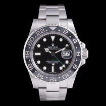 Rolex Gmt Master II Ref. 116710LN (RO3881)