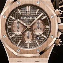 Audemars Piguet Royal Oak Chronograph NOVELTY