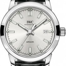 IWC IW357001 Stahl Ingenieur Automatic 40mm