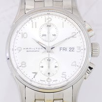 Hamilton Steel 41mm Automatic H325760 pre-owned