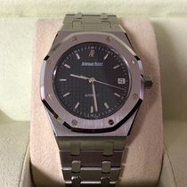 Audemars Piguet Royal Oak Automatik Steel