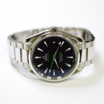 Omega Seamaster Aqua Terra Master Co-axial 38.5mm Stainless...