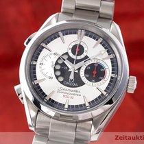 Omega Seamaster Nzl-32 Regatta Chronograph Ref 2513.30.00...