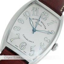 Franck Muller Casablanca Stahl 2852.SC