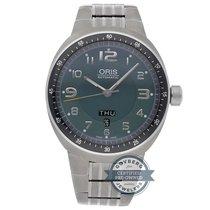 Oris TT3 Day-Date 635-7589-7067MB