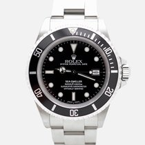 Rolex Sea Dweller 16600 Full set P series
