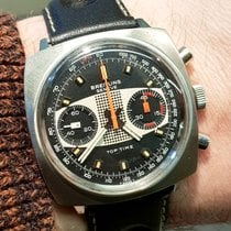 Breitling Top Time Acero