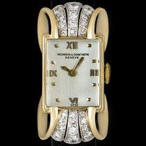 Vacheron Constantin Reloj de dama 15mm Cuerda manual usados Solo el reloj 1930