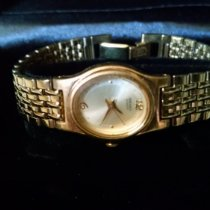 Seiko Women's watch 16mm Quartz pre-owned Watch only 1990