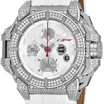 Snyper Chronograph Automatic new Silver