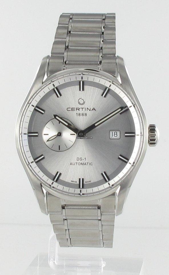 0618439685b Comprar relógios Certina