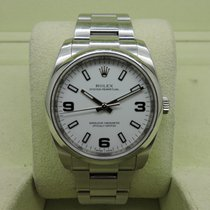 Rolex Oyster Perpetual 34 114200-0024 2010 pre-owned