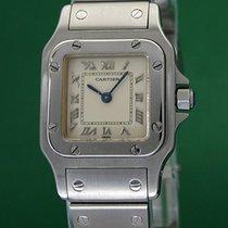 Cartier Santos Galbée 1565 2000 usados