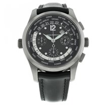 Girard Perregaux Steel 43mm Automatic 49805-11-650-BA6A pre-owned United States of America, Florida, Sarasota