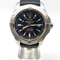 Breitling Colt Automatic Steel 44mm United Kingdom, Leicester