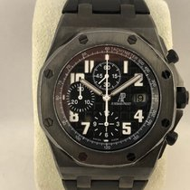 Audemars Piguet 26020ST.OO.D001IN.01 Zeljezo Royal Oak Offshore Chronograph 42mm rabljen