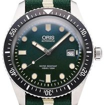 Oris Divers Sixty Five 01 733 7720 4057-07 5 21 24FC 2020 new
