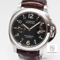 Panerai Steel Automatic PAM00164 pre-owned