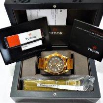 Tudor Black Bay Bronze 79250BM 2017 pre-owned