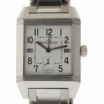 Jaeger-LeCoultre Reverso Squadra Hometime Steel 41mm Silver United States of America, Florida, 33132