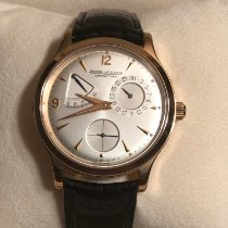 Jaeger-LeCoultre Master Control 140.2.93 Very good Rose gold 37mm Automatic