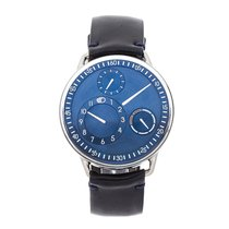 Ressence Titanium 42mm Automatic TYPE 1.3N pre-owned