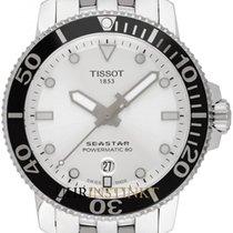 Tissot Seastar 1000 T120.407.11.031.00 2019 new