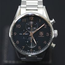 TAG Heuer 43mm tweedehands