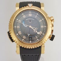 Breguet Marine 5847 pre-owned