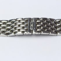 Jaeger-LeCoultre Watchstrap Stainless Steel  Width 19 mm,...
