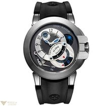 Harry Winston Project Z6 Zalium Limited Edition Men's Watch