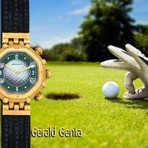 Gérald Genta GOLF BALL and STROKE COUNTERS