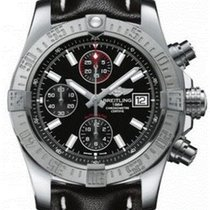 Breitling Avenger II new 2019 Automatic Chronograph Watch with original box and original papers A1338111|BC32|436X|A20D.1