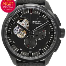 Zenith Rolling Stones Limited Edition