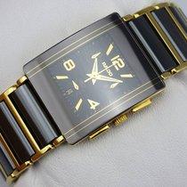 Rado DiaStar Integral Chronograph - 538.0592.3 - Box &...
