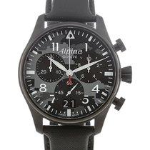 Alpina Startimer 44 Quartz Chronograph