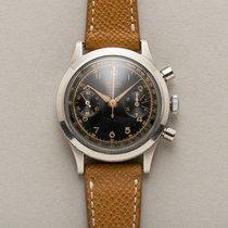 Nivada Waterproof Clamshell Vintage Chronograph