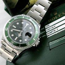 "Rolex 16610LV Submariner Date ""Random Serie"" NEU &..."