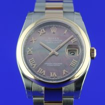 Rolex Datejust ex VAT price