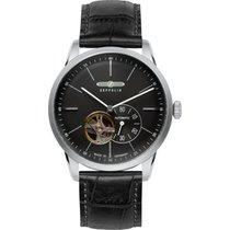 Zeppelin Flatline Automatic Watch