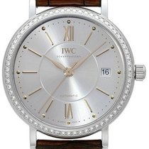 IWC Portofino Automatic IW458103 2020 neu