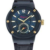 Salvatore Ferragamo F-80 Men's Watch FAZ010016
