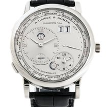 A. Lange & Söhne Platinum 41.9mm Manual winding 116.025 new