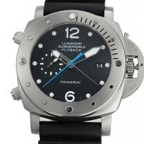 Panerai Luminor Submersible 1950 3 Days Automatic PAM 614 2015 pre-owned